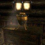Rompete l'urna per minacciare Bersi.