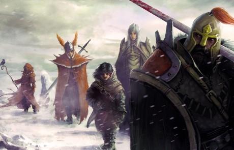 """Cosa intendi per """"RPG"""": i risultati"""