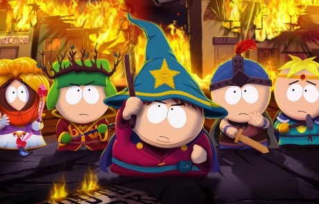 Ma che bisogno c'era di censurare South Park?