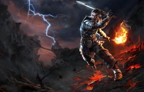 Recensione Risen 3: Titan Lords