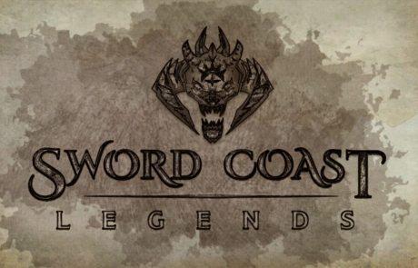 Recensione Sword Coast Legends