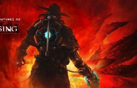 Recensione The Incredible Adventures of Van Helsing III
