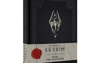 TES V: Skyrim - The Skyrim Library volume 1