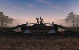 The Elder Scrolls III: Morrowind - OpenMW-header
