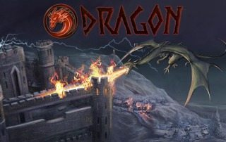 Dragon: The Game