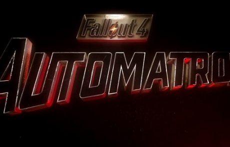 Recensione Fallout 4 – Automatron