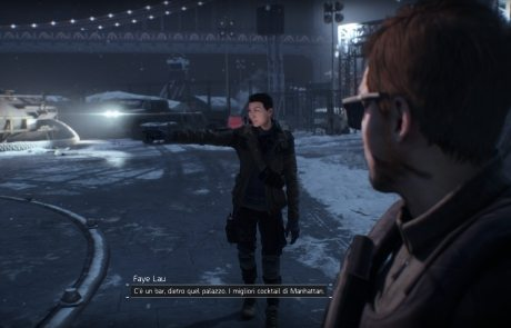 Recensione Tom Clancy's The Division