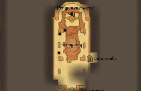 Venetica - Cappella delle Catacombe