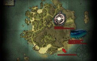 Oggetti Leggendari Isola dei Ladri