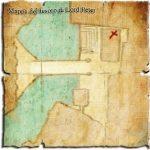 Venetica - Mappa del tesoro di Lord Peter