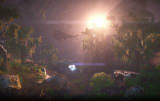 Mass Effect: Andromeda spingerà il Frostbite ai suoi limiti
