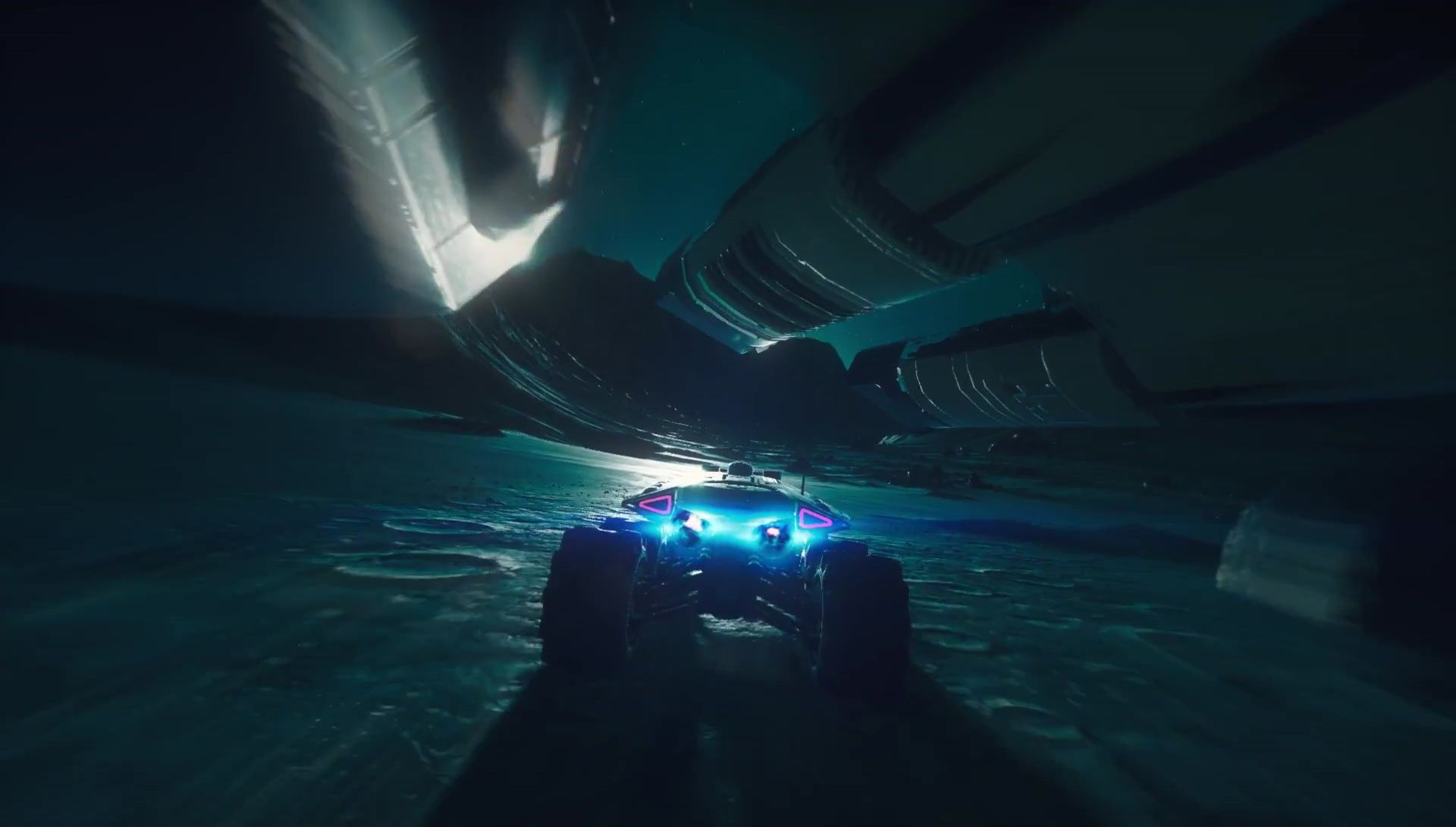 Mass Effect: Andromeda – E3 2016