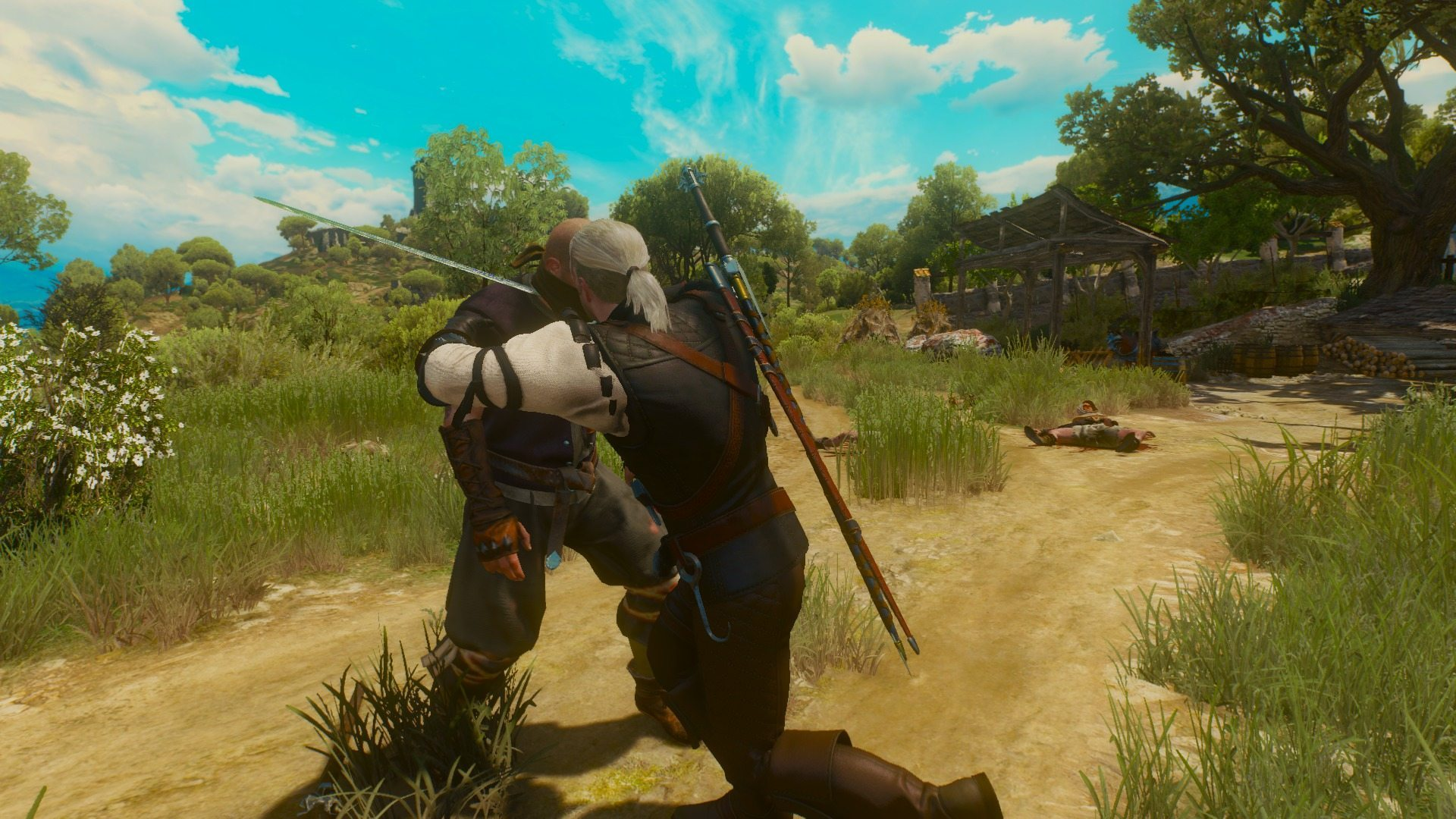 The Witcher 3: Blood and Wine – Recensione