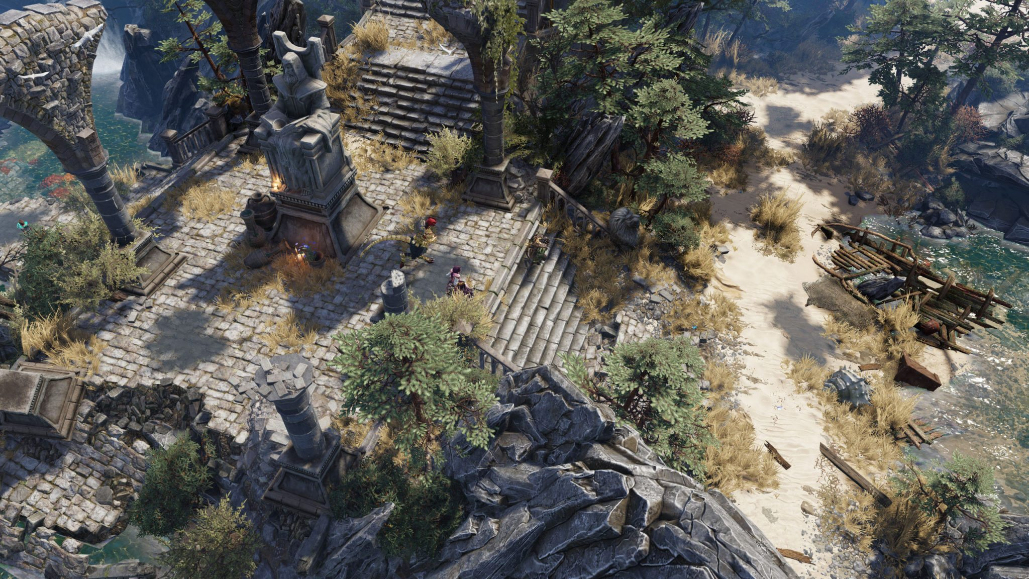 Divinity: Original Sin 2 – Early Access