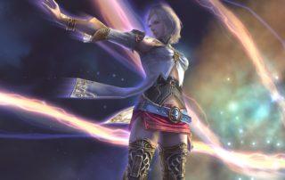 Nuovi video di gameplay per Final Fantasy XII: The Zodiac Age