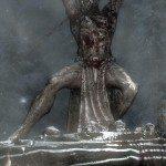 """Malacath in """"TES V: Skyrim"""""""