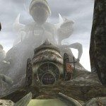 "Tel Fyr in ""TES III: Morrowind"""