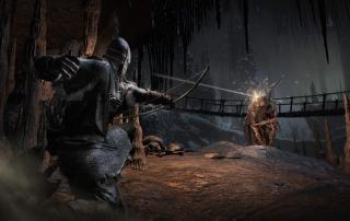 Dark Souls 3 - GamesCom 2015
