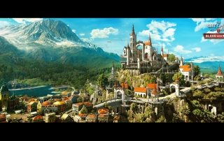The Witcher 3: Wild Hunt - Blood and Wine - prime immagini