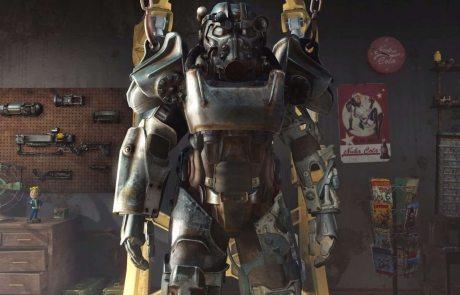 Recensione Fallout 4