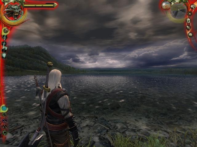 Le ambientazioni grigie non fanno perdere fascino al gioco.