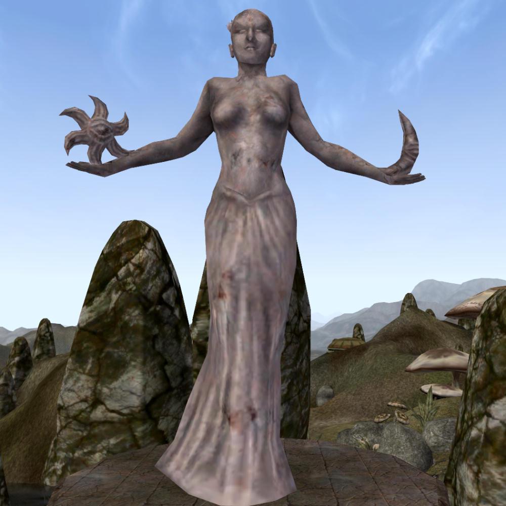 Azura Morrowind
