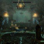 Arrivati in questa sala aspettatevi un duro combattimento.