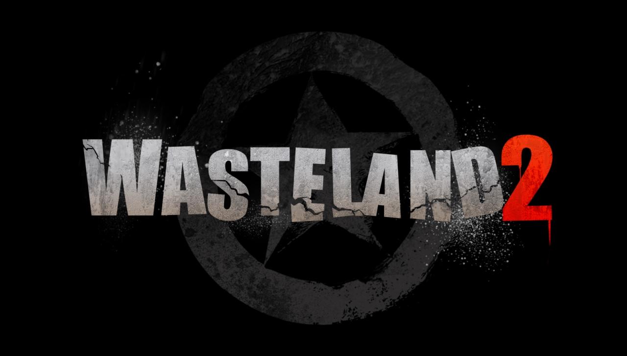 Wasteland 2 - logo