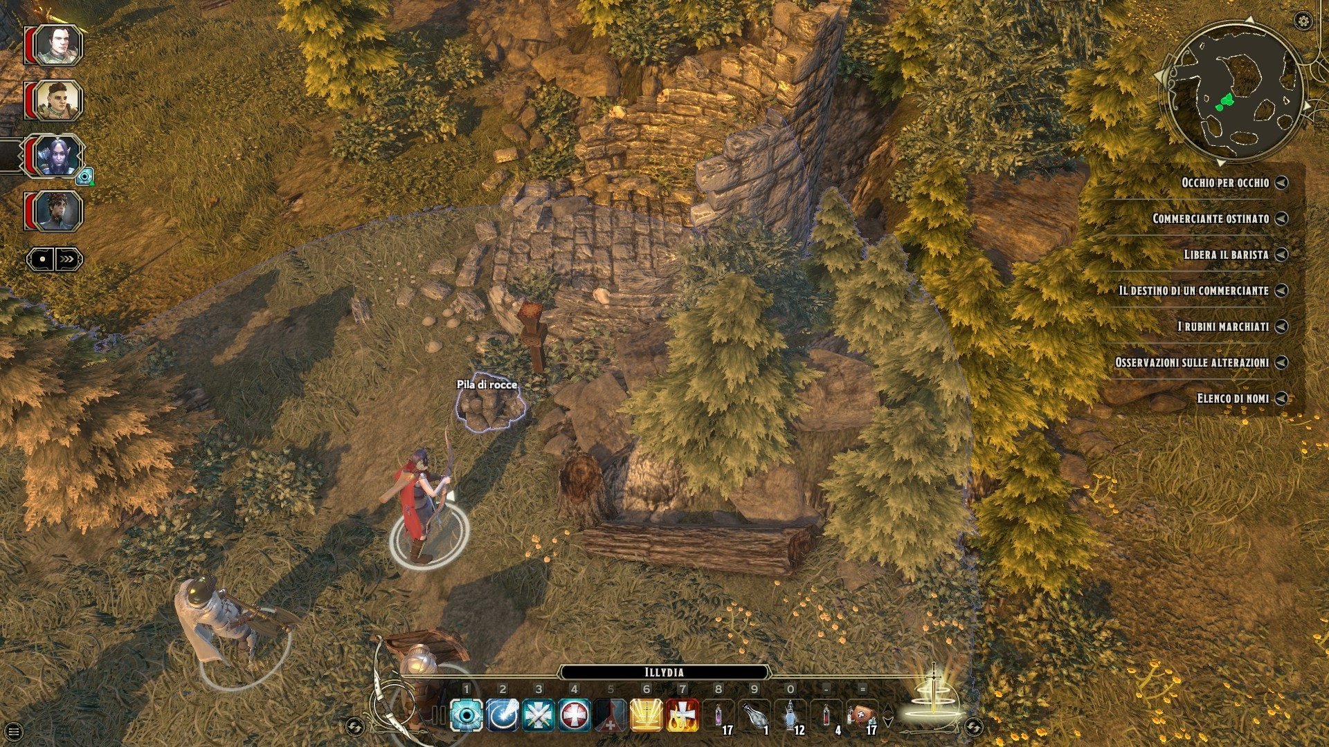 sword coast legends romance