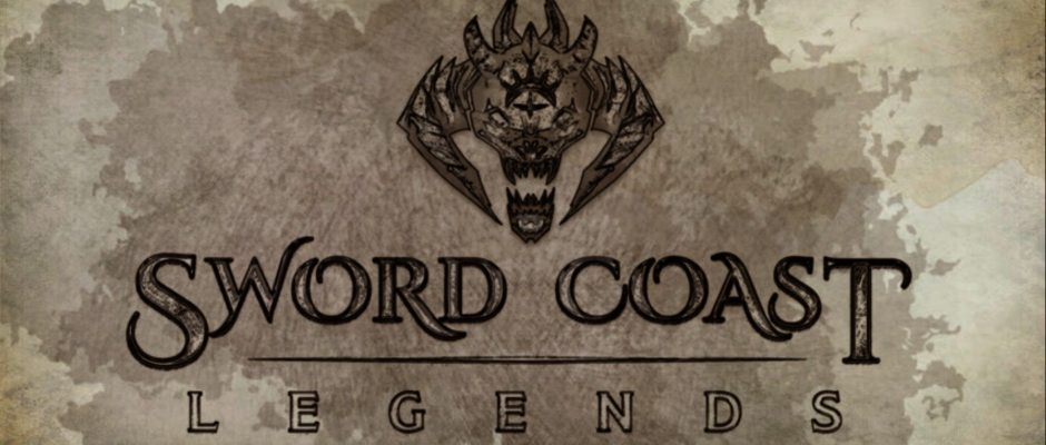 Sword Coast Legends - Recensione