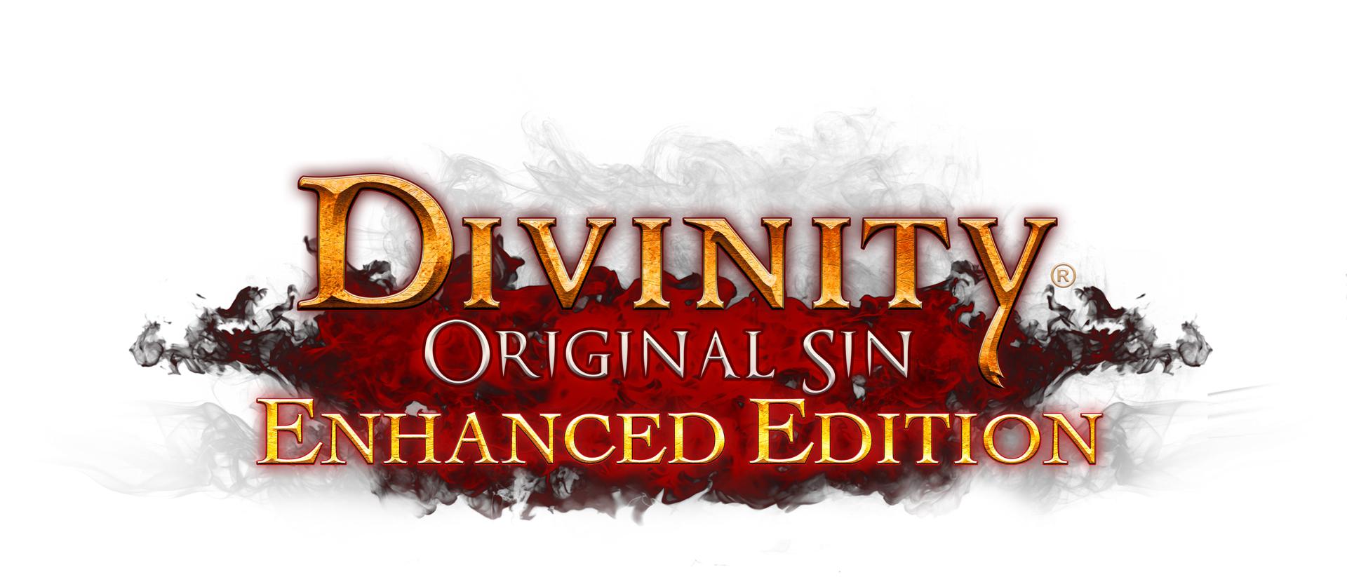 Divinity: Original Sin Enhanced Edition - Logo