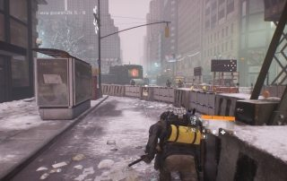 Tom Clancy's The Division - Recensione 05