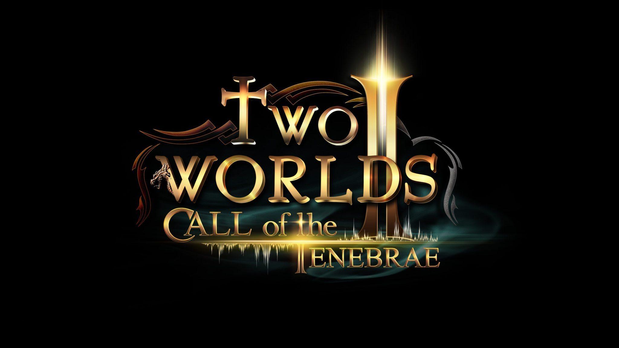 Two-Worlds-II-Call-of-the-Tenebrae-Logo