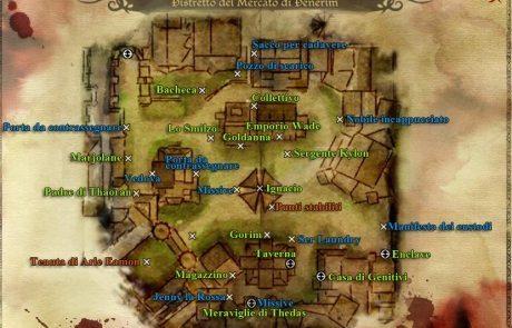 Dragon Age Origins - Denerim