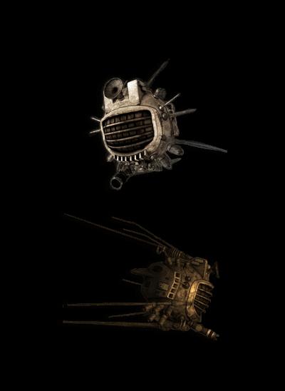 Eyebot ED-E