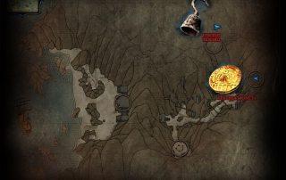 Oggetti Leggendari Isola dei Morti