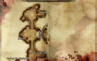 Dragon Age Origins: Orzammar