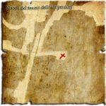 Venetica - Mappa del tesoro dell'ala perduta
