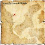 Venetica - Mappa del tesoro di Amanda
