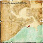 Venetica - mappa del tesoro del carceriere