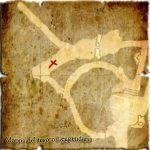 Venetica - mappa del tesoro leggendaria