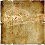 Venetica - Mappa del tesoro di Noro