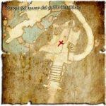 Venetica - Mappa del tesoro del pirata Bentblade