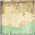 Venetica - Mappa del tesoro di Scrooge il pirata