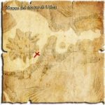 Venetica - Mappa del tesoro di Uthor