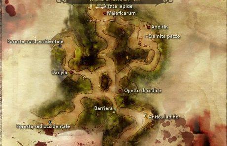 Dragon Age Origins: Brecilian Est