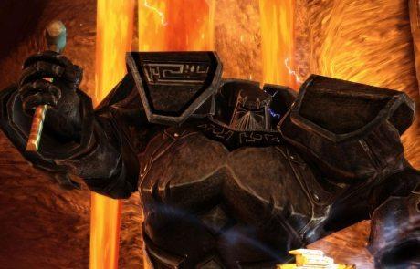 Dragon Age Origins: Vie Profonde