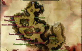 Dragon Age Origins: Tracce dei Chasind