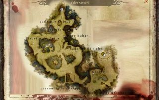 Dragon Age Origins: Selve Korkari