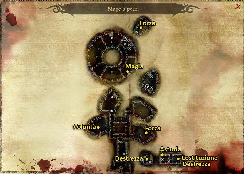 Dragon Age Origins: Oblio